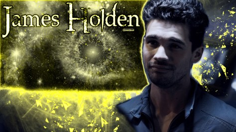 Jim Holden, The Expanse, SyFy, NBCUniversal, Amazon Prime, Penguin in a Parka, SeanDanielCo, Alcon Entertainment, Alcon Television Group, Steven Strait