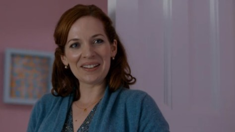 Laura Hawkins, Humans, AMC, Channel 4, Kudos, AMC Studios, Katherine Parkinson