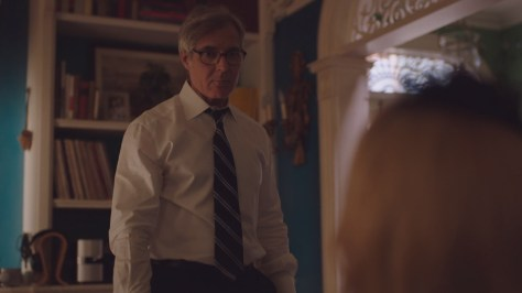 Alan Crellin, Sharp Objects, HBO, Home Box Office Inc., HBO Entertainment, Crazyrose, Fourth Born, Blumhouse Television, Tiny Pyro, Entertainment One, Henry Czerny