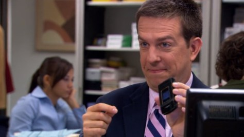 Andy Bernard, The Office, NBCUniversal TV, Deedle-Dee Productions, Reveille Productions, NBC Universal Television Studio, NBCUniversal Television Distribution, Netflix, Ed Helms
