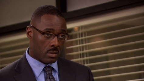 Charles Miner, The Office, NBCUniversal TV, Deedle-Dee Productions, Reveille Productions, NBC Universal Television Studio, NBCUniversal Television Distribution, Netflix, Idris Elba