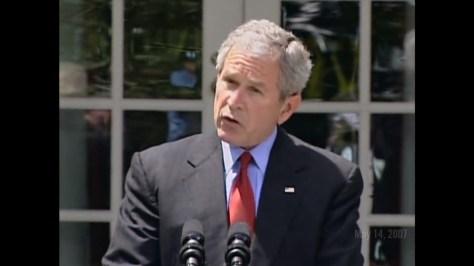 George W. Bush, Dirty Money, Netflix, Jigsaw Productions