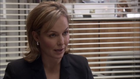 Jan Levinson-Gould, The Office, NBCUniversal TV, Deedle-Dee Productions, Reveille Productions, NBC Universal Television Studio, NBCUniversal Television Distribution, Netflix, Melora Hardin