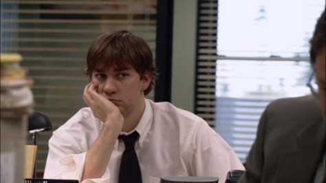 Jim Halpert, The Office, NBCUniversal TV, Deedle-Dee Productions, Reveille Productions, NBC Universal Television Studio, NBCUniversal Television Distribution, Netflix, John Krasinski