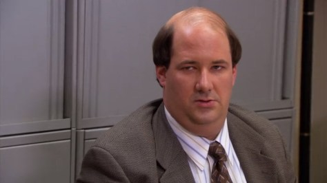 Kevin Malone, The Office, NBCUniversal TV, Deedle-Dee Productions, Reveille Productions, NBC Universal Television Studio, NBCUniversal Television Distribution, Netflix, Brian Baumgartner