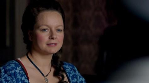 Margaret Wells, Harlots, Hulu, Monumental Pictures, ITV Encore, ITV plc, Samantha Morton