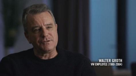 Walter Groth, Dirty Money, Netflix, Jigsaw Productions