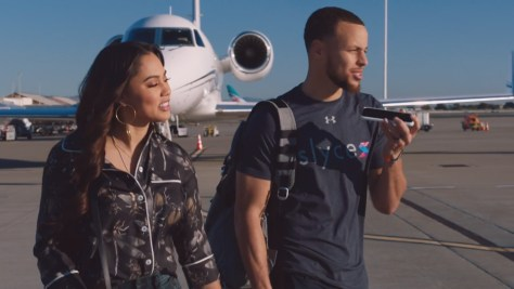 Steph Curry, Ballers, HBO, Home Box Office Inc., HBO Entertainment, Warner Bros. Television Distribution, Film 44, Seven Bucks Entertainment, Leverage Entertainment, Closest to the Hole Productions