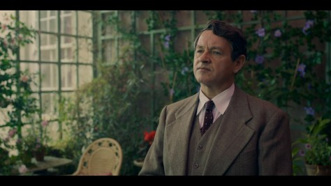 Bellamy Gould, Ordeal By Innocence, BBC One, Amazon Prime Video, Mammoth Screen, Agatha Christie Limited, Brian McCardie