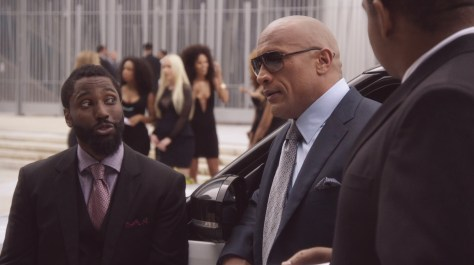 Ricky Jerret, Ballers, HBO, Home Box Office Inc., HBO Entertainment, Warner Bros. Television Distribution, Film 44, Seven Bucks Entertainment, Leverage Entertainment, Closest to the Hole Productions, John David Washington