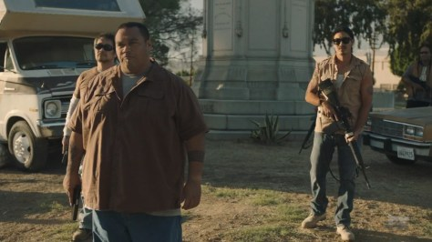 Afa, Mayans M.C., FX Networks, FX, Sutter Ink, Fox 21 Television Studios, FX Productions, 20th Television, Peter Navy Tuiasosopo