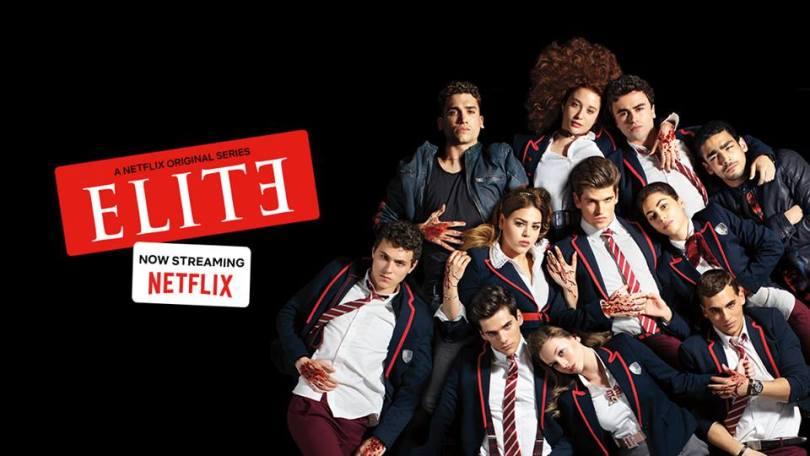 Élite, Netflix, Zeta Producciones