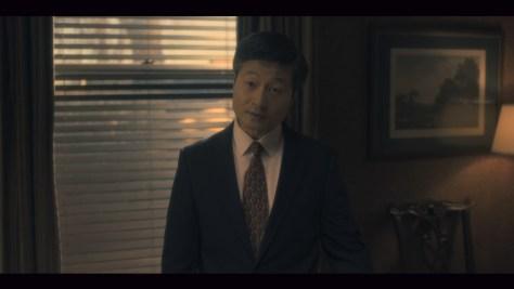 Attorney, The Haunting of Hill House, Netflix, FlanaganFilm, Amblin Television, Paramount Television, Kurt Yue