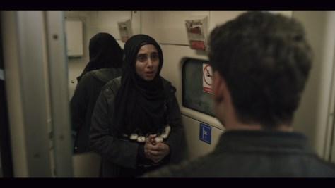 Nadia Ali, Bodyguard, BBC One, World Productions, ITV Studios Global Entertainment, Netflix, Anjli Mohindra
