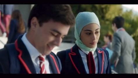 Nadia Shana, Élite, Netflix, Zeta Producciones, Mina El Hammani