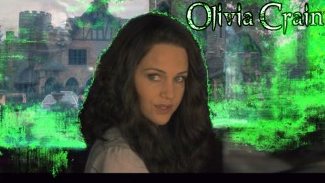 Olivia Crain, The Haunting of Hill House, Netflix, FlanaganFilm, Amblin Television, Paramount Television, Carla Gugino