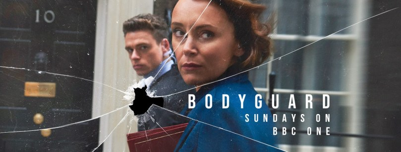 Bodyguard, BBC One, World Productions, ITV Studios Global Entertainment, Netflix