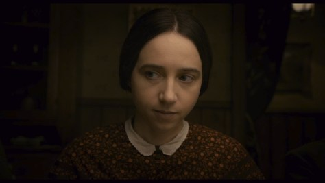 Alice Longabaugh, The Ballad of Buster Scruggs, Netflix, Annapurna Pictures, The Coen Brothers, Zoe Kazan