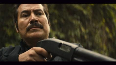Comandante Calderoni, Narcos: Mexico, Netflix, Gaumont International Television, Julio Cesar Cedillo