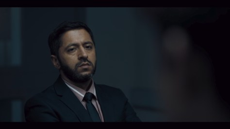 Deepak Sharma, Bodyguard, BBC One, World Productions, ITV Studios Global Entertainment, Netflix, Ash Tandon