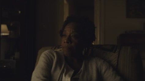 Gloria Morisseau, Homecoming, Amazon Prime Video, Esmail Corp, Gimlet Pictures, Crocodile, We Here At, Red Om Films, Anonymous Content, Universal Cable Productions, Amazon Studios, Amazon Video, Marianne Jean-Baptiste