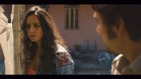 Maria Elvira, Narcos: Mexico, Netflix, Gaumont International Television, Fernanda Urrejola