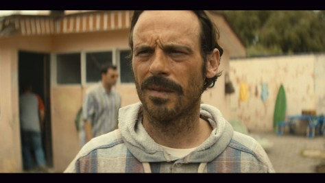 Narrator, Narcos: Mexico, Netflix, Gaumont International Television, Scoot McNairy