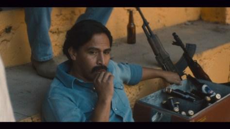Pablo Acosta, Narcos: Mexico, Netflix, Gaumont International Television, Gerardo Taracena