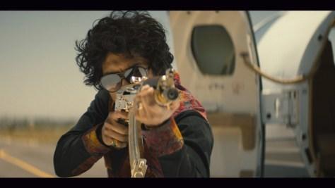 Rafael Caro Quintero, Narcos: Mexico, Netflix, Gaumont International Television, Tenoch Huerta