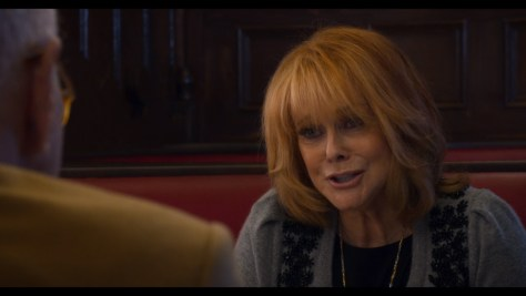 Diane, The Kominsky Method, Netflix, Chuck Lorre Productions, Warner Bros. Television, Ann-Margret