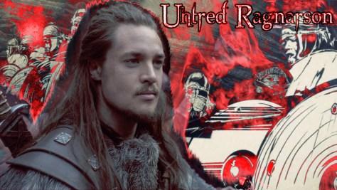 Uhtred Ragnarson, The Last Kingdom, BBC Two, BBC America, Netflix, Carnival Film and Television, Alexander Dreymon