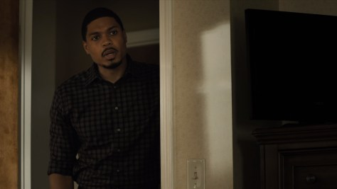 Henry Hays, True Detective, HBO, HBO Entertainment, Home Box Office Inc., Anonymous Content, Parliament of Owls, Passenger, Neon Black, Lee Caplin / Picture Entertainment, Warner Bros. Television Distribution, Ray Fisher