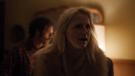 Lucy Purcell, True Detective, HBO, HBO Entertainment, Home Box Office Inc., Anonymous Content, Parliament of Owls, Passenger, Neon Black, Lee Caplin / Picture Entertainment, Warner Bros. Television Distribution, Mamie Gummer