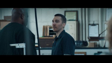 David Sweat, Escape at Dannemora, Showtime, Michael De Luca Productions, Red Hour Productions, Paul Dano