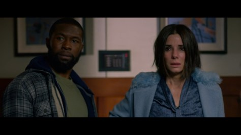 Tom, Bird Box, Netflix, Bluegrass Films, Chris Morgan Productions, Trevante Rhodes
