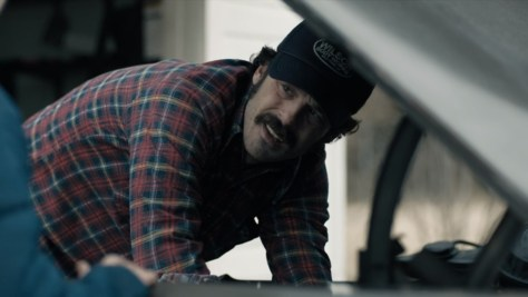 Tom Purcell, True Detective, HBO, HBO Entertainment, Home Box Office Inc., Anonymous Content, Parliament of Owls, Passenger, Neon Black, Lee Caplin / Picture Entertainment, Warner Bros. Television Distribution, Scoot McNairy