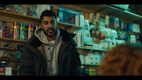 Farran, Russian Doll, Netflix, Universal Television, Paper Kite Productions, Jax Media, 3 Arts Entertainment, Ritesh Rajan