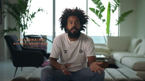 Jillionaire, Fyre: The Greatest Party That Never Happened, Netflix, Jerry Media, Library Films, Vice Studios