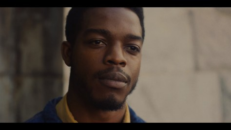 Alonzo (Fonny) Hunt, If Beale Street Could Talk, Annapurna Pictures, Plan B Entertainment, Pastel Productions, Stephan James