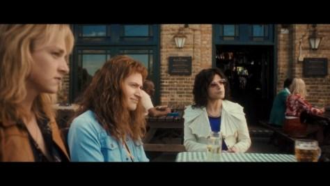 John Deacon, Bohemian Rhapsody, 20th Century Fox, New Regency, GK Films, Queen Films, Joseph Mazzello