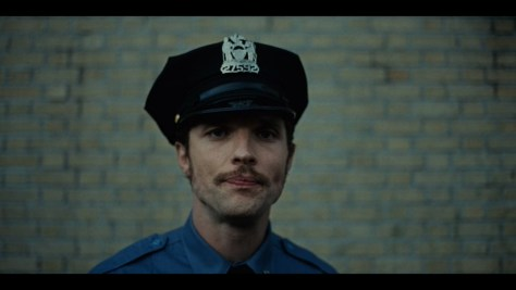 Officer Bell, If Beale Street Could Talk, Annapurna Pictures, Plan B Entertainment, Pastel Productions, Ed Skrein