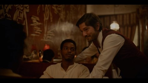 Pedrocito, If Beale Street Could Talk, Annapurna Pictures, Plan B Entertainment, Pastel Productions, Diego Luna