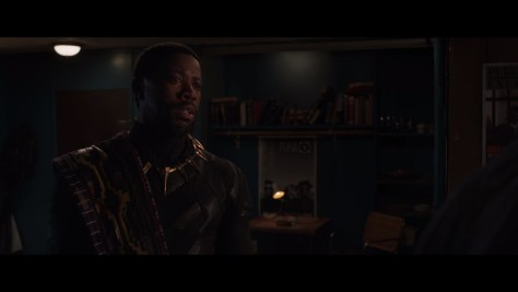 King T'Chaka, Black Panther, Walt Disney Studios Motion Pictures, Marvel Studios, John Kani