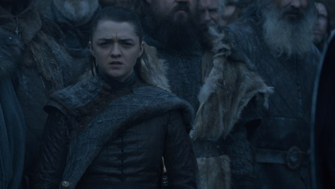 Arya Stark, Game of Thrones, HBO, Home Box Office Inc., HBO Entertainment, Warner Bros. Television Distribution, Television 360, Grok! Television, Generator Entertainment, Startling Television, Bighead Littlehead, Maisie Williams