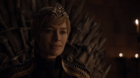 Cersei Lannister, Game of Thrones, HBO, Home Box Office Inc., HBO Entertainment, Warner Bros. Television Distribution, Television 360, Grok! Television, Generator Entertainment, Startling Television, Bighead Littlehead, Lena Headey