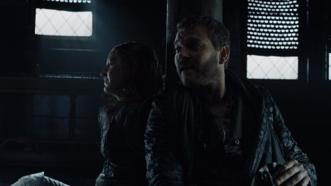 Euron Greyjoy, Game of Thrones, HBO, Home Box Office Inc., HBO Entertainment, Warner Bros. Television Distribution, Television 360, Grok! Television, Generator Entertainment, Startling Television, Bighead Littlehead, Pilou Asbæk
