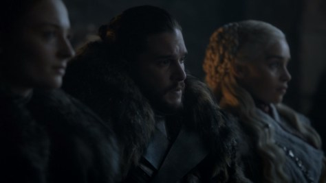 Jon Snow, Game of Thrones, HBO, Home Box Office Inc., HBO Entertainment, Warner Bros. Television Distribution, Television 360, Grok! Television, Generator Entertainment, Startling Television, Bighead Littlehead, Kit Harrington
