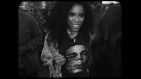 Kelly Rowland, HΘMΣCΘMING: A Film by Beyoncé, Netflix, Parkwood Entertainment