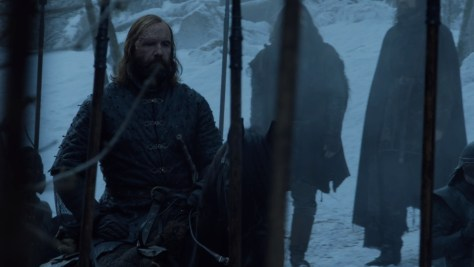 Sandor Clegane, Game of Thrones, HBO, Home Box Office Inc., HBO Entertainment, Warner Bros. Television Distribution, Television 360, Grok! Television, Generator Entertainment, Startling Television, Bighead Littlehead, Rory McCann