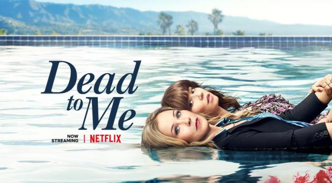 Dead to Me, Netflix, Gloria Sanchez Productions, Visualized Inc., CBS Television Studios